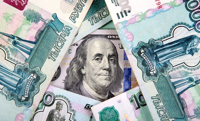 Milli parayla ticaret doların yerini almaya başladı