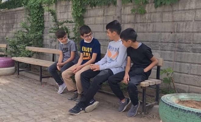 13 yaşındaki Seyyid Ali'nin Ramazan sevdası