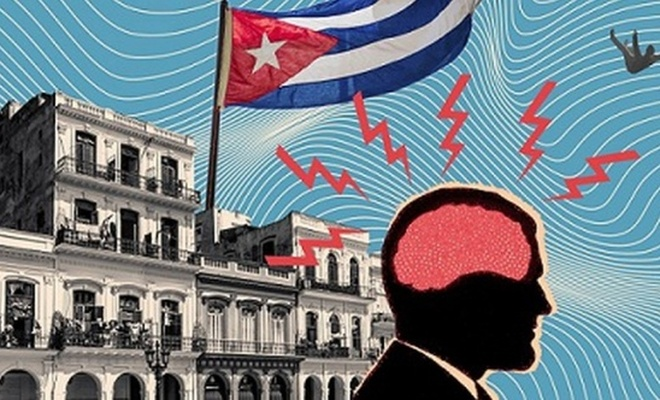 Havana Sendromu adım adım yayılıyor: ABD'nin Kolombiya Büyükelçiliği çalışanlarında görüldü