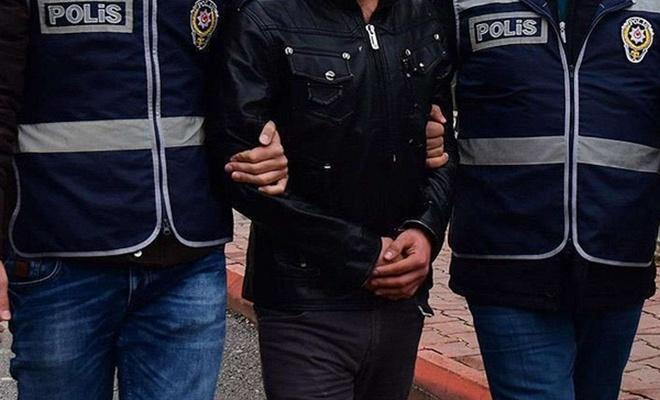 Samsun'da DAİŞ operasyonu: 14 gözaltı