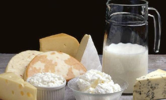 Süt ve süt ürünlerine yüzde 25 zam! Satışlar düştü