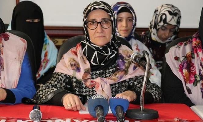 7 bin Suriyeli kadın zindanlarda ölmeyi bekliyor