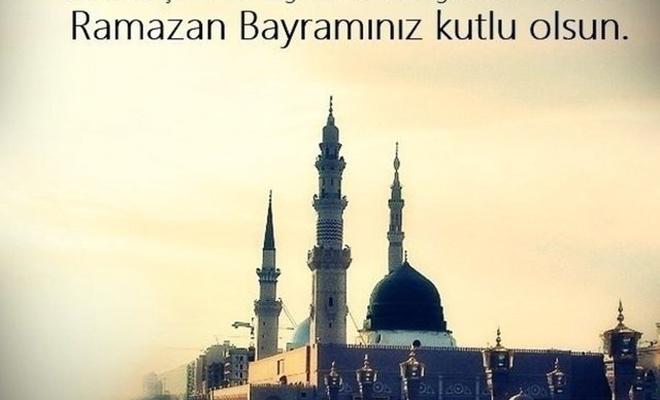 Resimli Bayram Mesajları Bayram Mesajı Ramazan 2021