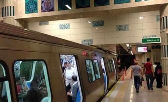 İBB gece metrosunu kullanan yolcu sayısını açıkladı