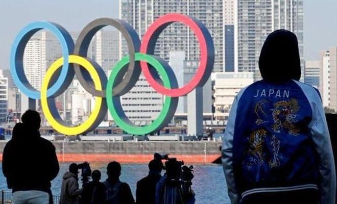 Tokyo Olimpiyatları'nda vaka sayısı yükseldi!