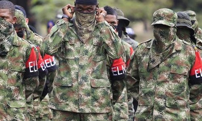 Kolombiya`da yarım asrı aşan şiddetin anatomisi