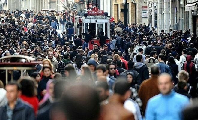 2021 itibariyle dünyanın en kalabalık 20 şehri