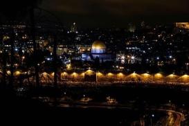 Kudüs İçin Bir Fikrim Var yarışması