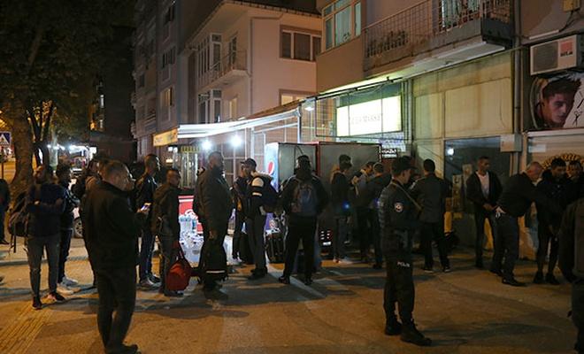 Edirne`de düzensiz göçmen operasyonu