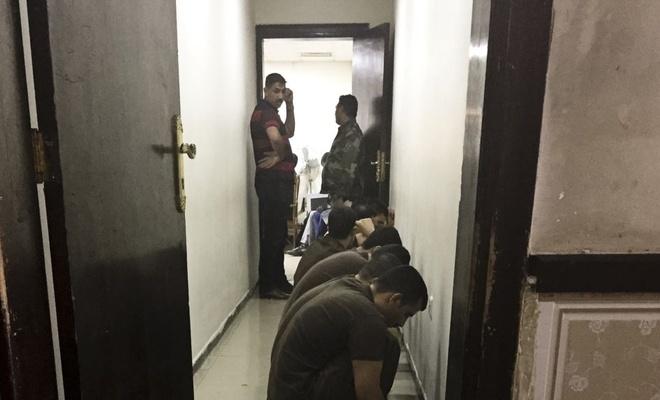 Irak'ta 6 Fransız'a DEAŞ Suçlamasıyla İdam Cezası