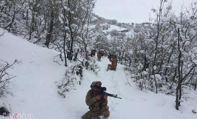 """Bitlis'te bazı bölgeler bir yıllık """"Özel güvenlik bölgesi"""" ilan edildi"""