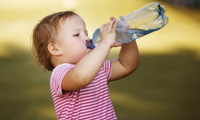 Su İçmek İçin Susamayı Beklemeyin!