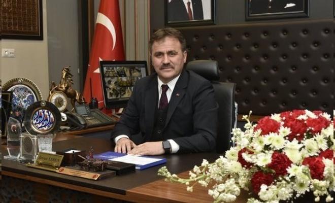 Gümüşhane Belediye Başkanı Çimen'e silahlı saldırı girişimi