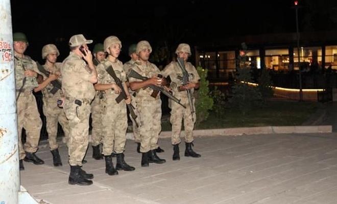 Tokat'ta iki grup arasında kavga! 3 yaralı