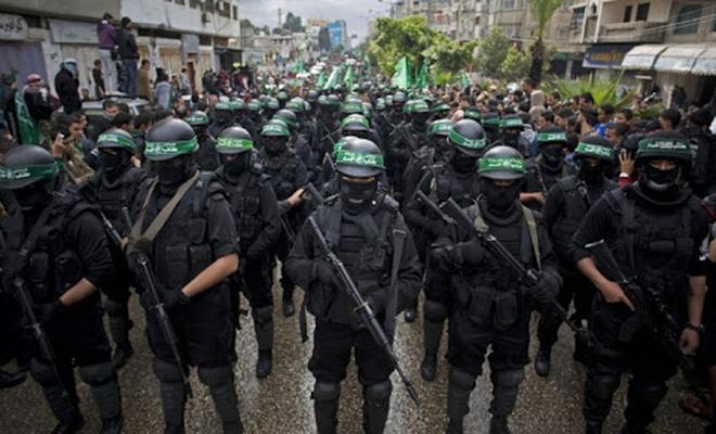 Gazze direniyor