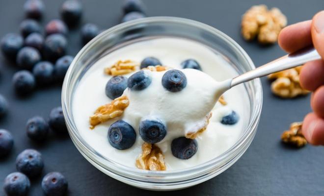 Süper sağlıklı 8 probiyotik besin