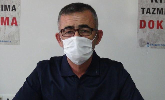 TÜRK-İŞ'ten kıdem tazminatı talebi