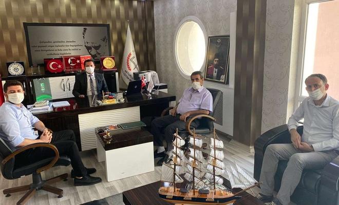 """Yeşilay'ın """"Yeşil Oda"""" projesinde pilot il Mardin seçildi"""