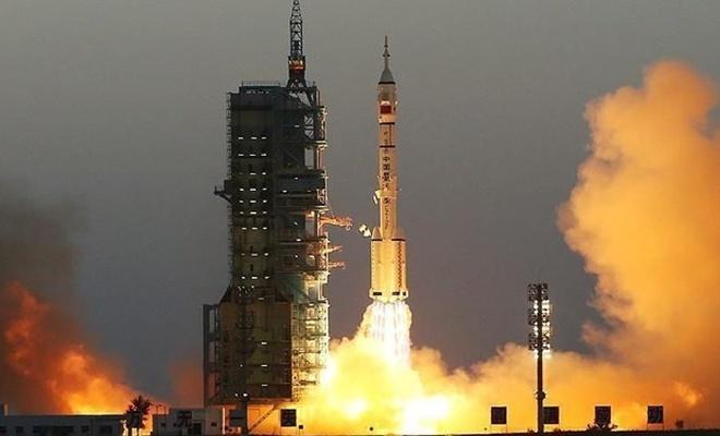 Çin 5 yıllık uzay planını açıkladı