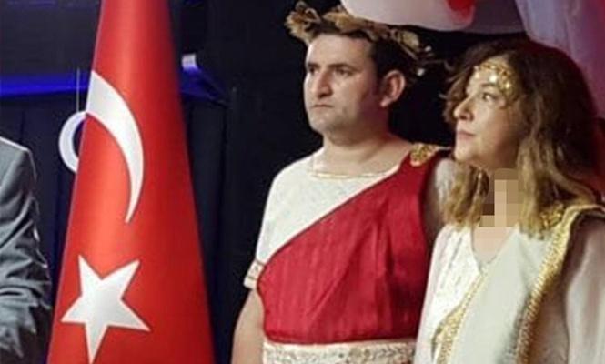 Bu ne Roma/Bizans sevdası?