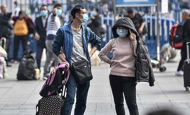 Çin'de Vuhan virüsüne bir kurban daha