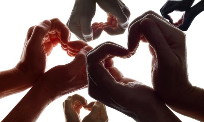 Başarılı olmak istiyorsak mutlaka sevgi dilini kullanmalıyız