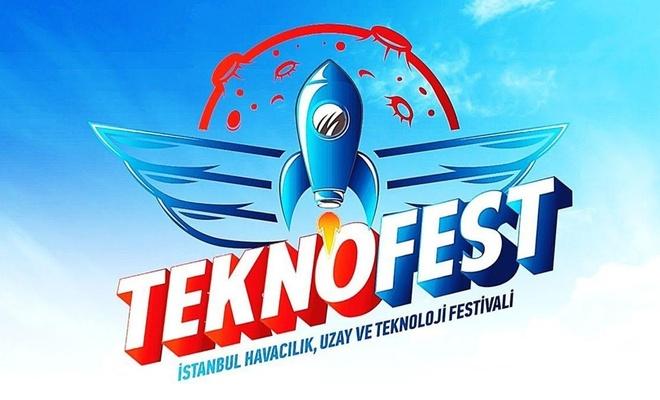 TEKNOFEST İstanbul'un ilk gün etkinlikleri tamamlandı