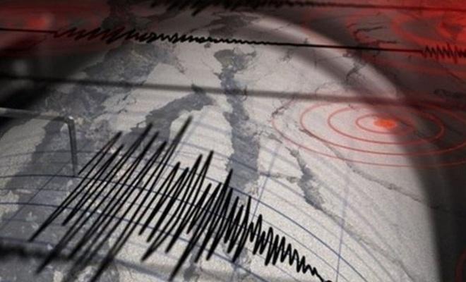 Konya'da korkutan deprem