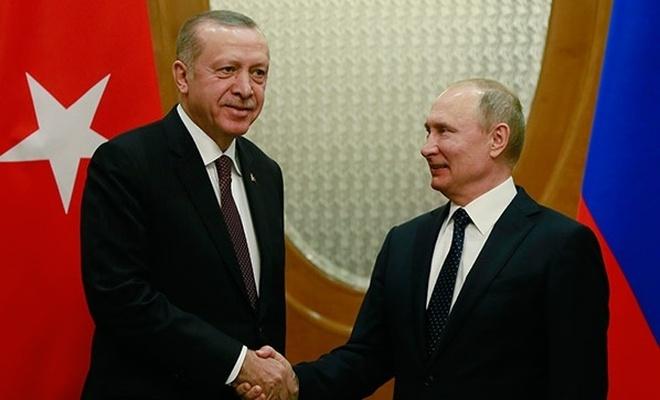 Erdoğan'ın yeni gündemi yurt dışı! İlk o ülkeye gidiyor