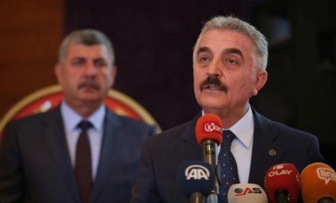 'Kürt yoktur'dan 'Kürt ilk Müslüman kavimlerden değildir'e Türk milliyetçiliği