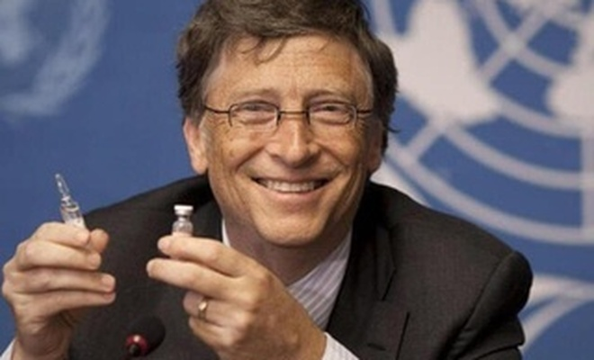 Bill Gates: Joe Biden ile koronavirüs konusunda çalışmaya hazırım