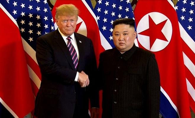 ABD'den Kuzey Kore'ye: Görüşmeye hazırız