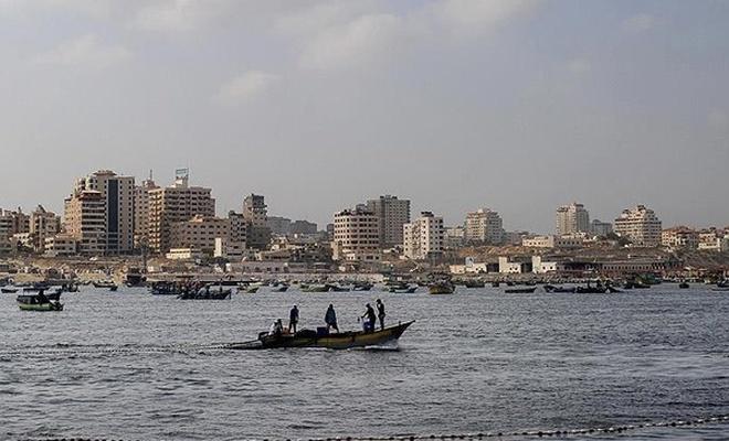 İşgalci İsrail, Filistinli 2 balıkçıyı kaçırdı