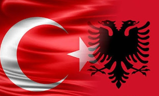 Arnavutluk'ta, Türkiye ile eğitim alanında yapılan iş birliği anlaşması yürürlüğe girdi