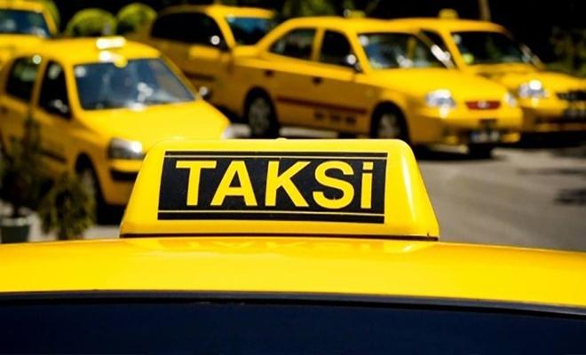 Ramazanda taksiler 1 TL