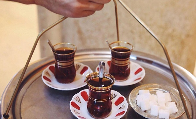 Çayımızı dünyaya tanıtmalıyız