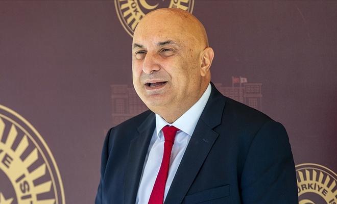 CHP'li Engin Özkoç'tan 'Help Turkey' soruşturmasına tepki
