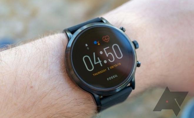 Google 2.1 milyar dolara Fitbit'i satın aldı