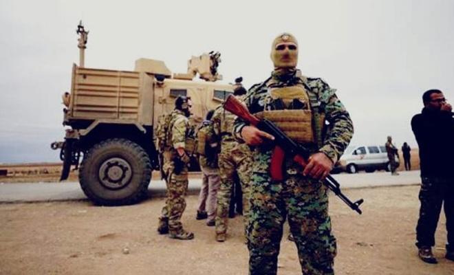 Deyrezzor ve Rakka kırsalında 6 DSG milisi öldürüldü