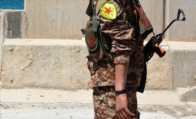 Şam'dan YPG'ye davet!