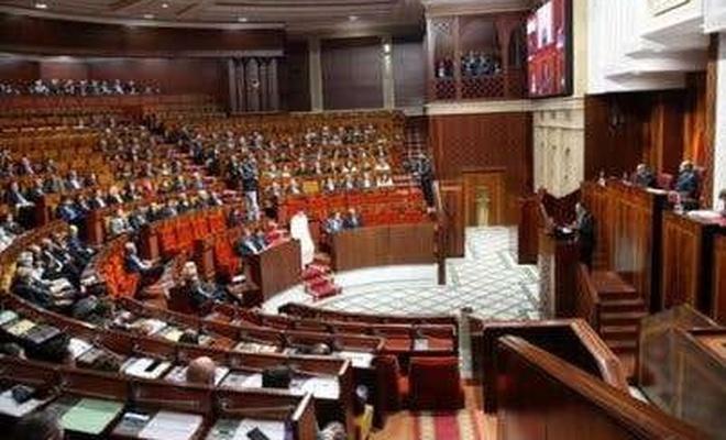Fas'ta yeni hükümet güvenoyu aldı