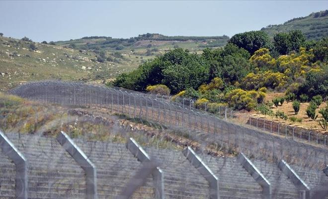 Siyonist rejim, Golan Tepeleri'nde 10 Suriyeliyi yaraladı
