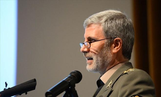 ''ABD ve siyonist cephe yenilginin acısını tadacak''