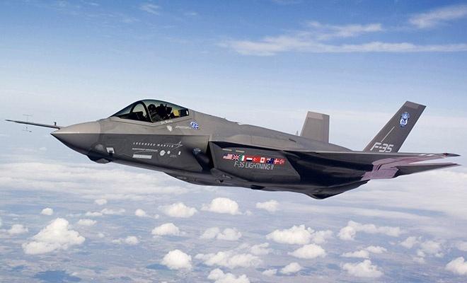 Askeri havacılık trendleri nasıl bir gelecek gösteriyor?