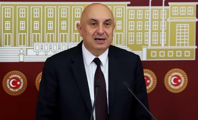 """CHP'li Özkoç hakkında """"Cumhurbaşkanına hakaretten"""" soruşturma"""