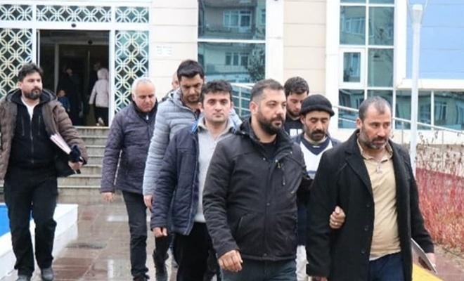 Bağdadi'nin akrabalarına Kırşehir'de operasyon