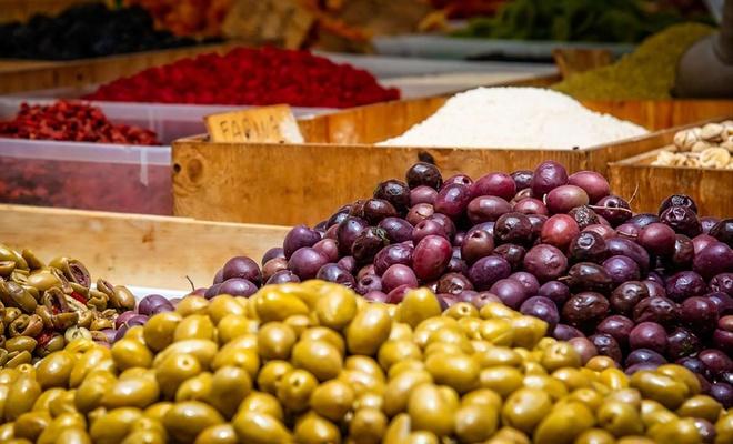 Zeytin alım fiyatı açıklandı
