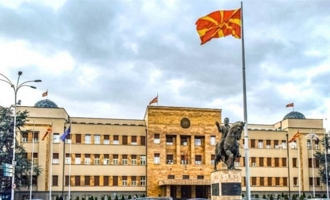 Kuzey Makedonya'da yasa dışı dinleme davasında karar