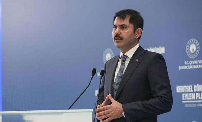 Elâzığ'da 2 bin yeni konut yapılacak