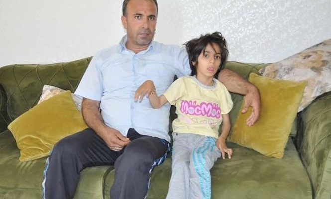Çocukları MLD hastalığına yakalanan aile yardım bekliyor